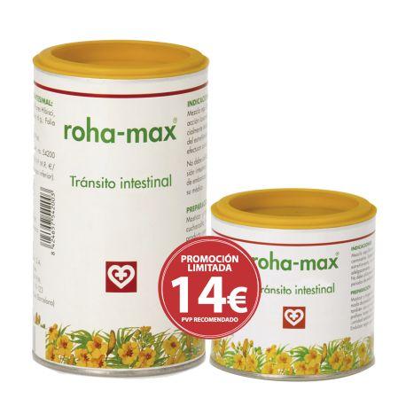 ROHA MAX BOTE 130 GR + 60 GR