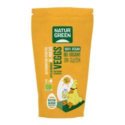 NaturGreen Veggs receta salada 240 g